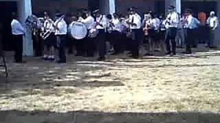 Uma banda portuguesa