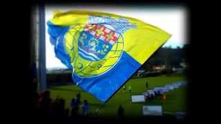 H. de Arouca - Comemoração da subida à 1,ª Liga do F.C. Arouca 12_05_2013