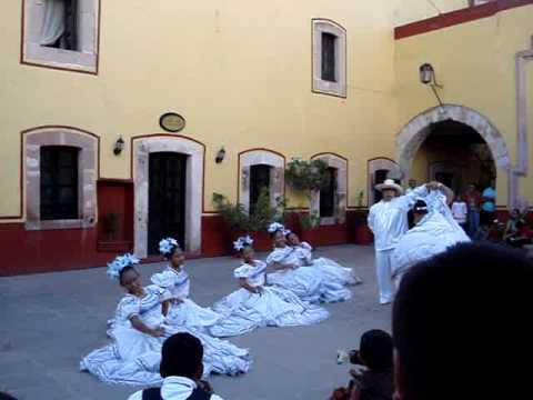 Nicaragua en el XVI Festival Zacatecas del Folclor Internacional 2011 4/7