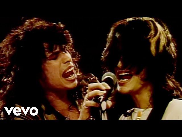 """Video oficial de """"Dream on"""" de Aerosmith"""