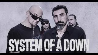 System Of A Down - Aerials feat. Naregatsi Orchestra