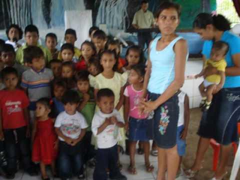 MISION MANAGUA 2008