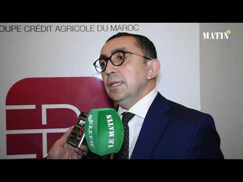 Video : Beztam-E : CAM lance sa solution de paiement mobile