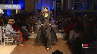 ROBERTO VERINO Highlights MBFW Spring Summer 2020 Madrid - Fashion Channel