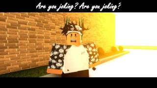 You're Such A - Hailee Steinfeld [Roblox Music Video]
