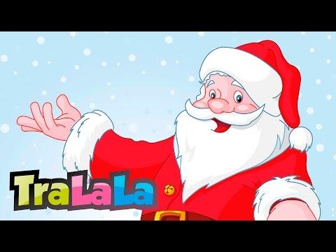 Te-aștept, Moș Crăciun - Cântece de iarnă pentru copii