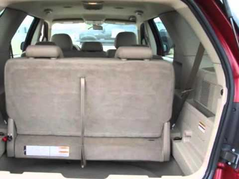 2006 Ford Freestyle Problems Online Manuals And Repair