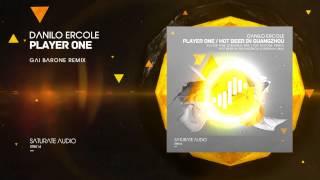 Danilo Ercole - Player One (Gai Barone Remix)