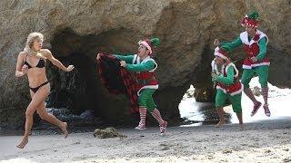 "LeAnn Rimes - ""ONE Christmas"" Tour Announcement"
