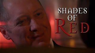 The Blacklist - Raymond Reddington - Shades of Red