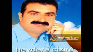 Heydere Cizire - Lawik