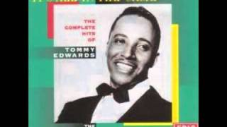 Tommy Edwards- I'll Always Be With You