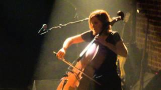 Alex Beaupain - Je Reponds Toi (Live Poche Béthune 2011)