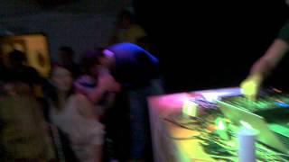 Pixel Live @Garden Music Lounge [02-06-12] #HD  [PT 1]  By Nene N.Ptrixxx