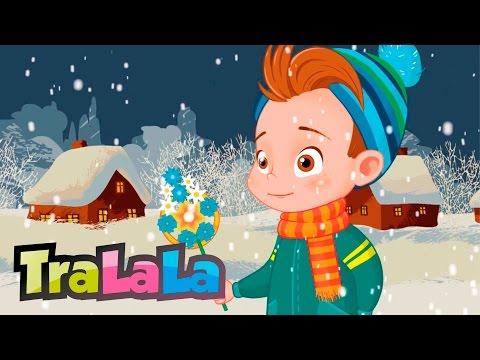Sorcova, vesela - Cântece de iarnă pentru copii