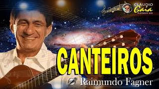 CANTEIROS = RAIMUNDO FAGNER - KARAOKÊ