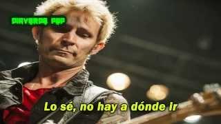 Green Day- Governator- (Subtitulado en Español)