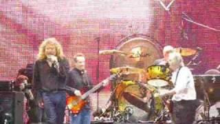 Led Zeppelin Rock & Roll London O2