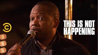 Al Jackson - Guest Speaker - This Is Not Happening - Uncensored