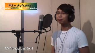 Hands to Heaven (cover by Raffy)