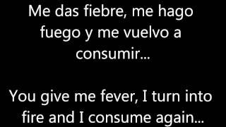 Zoe -  Luna (con letra / with lyrics) / Trad. Español-Ingles