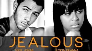 Nick Jonas - Jealous ft  Korin Deanna