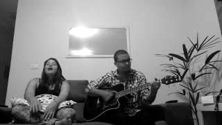 """Meu primeiro amor """"cover"""" Priscilla Alcântara - Ministério Soberano"""