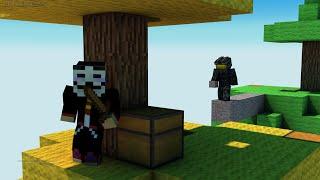 La Pluma Bionica-Minecraft-Skywars #3 [JackGamers]