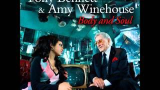 Tony Bennett feat. Amy Winehouse - Body & Soul (Last Record by Amy)