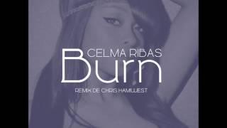 Celma Ribas - Burn (Audio)