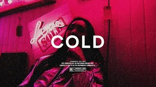"Sik-K x Jay Park x G.Soul Type Beat ""Cold"" R&B/Rap Instrumental 2018"