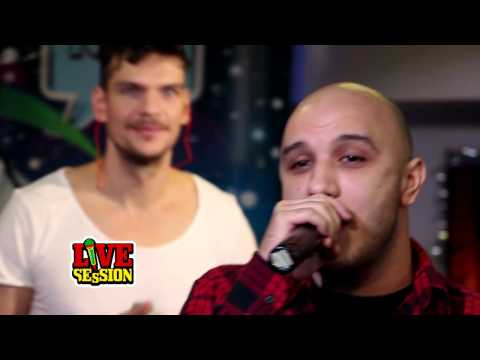 Guess Who feat. Tudor Chirila - Prea Curand | ProFM LIVE