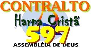 597-  GRAÇAS  DOU    -    CONTRALTO