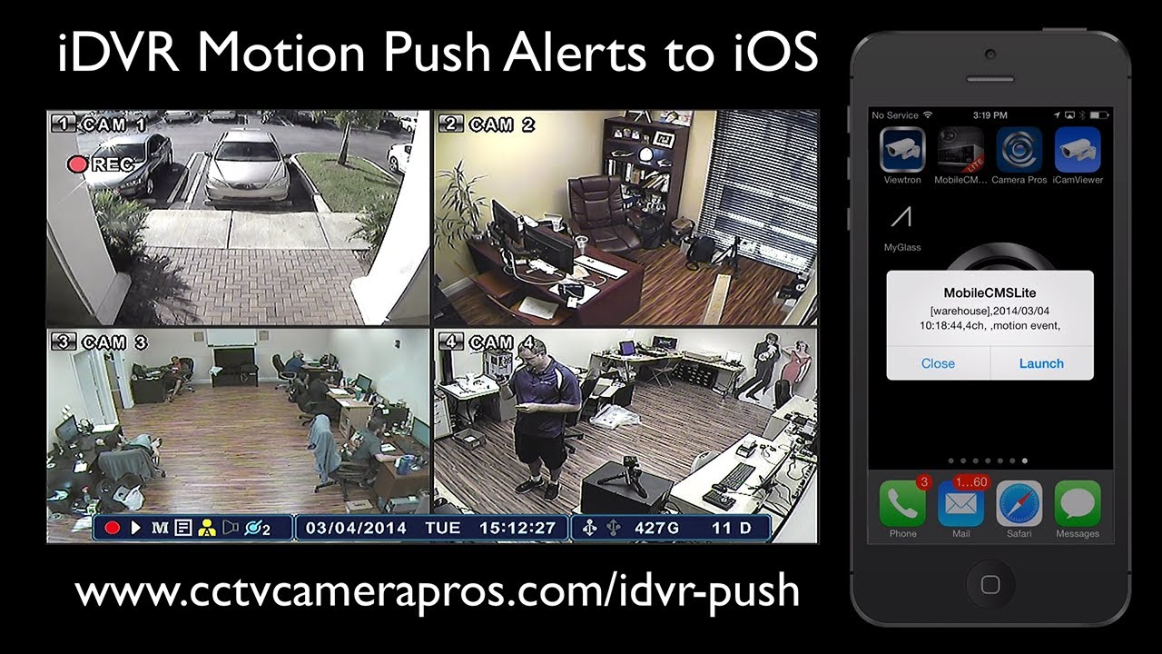 Wireless Security Camera System Fern Park FL