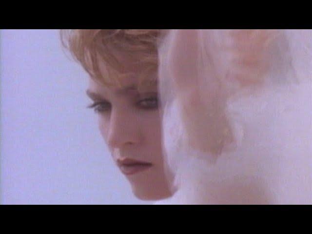 "Vídeo oficial de ""Like A Virgin"" de Madonna"