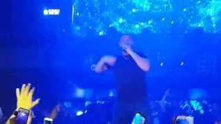 Drake performing Controlla & Back to Back live at Hakkasan Las Vegas 9/11/2016