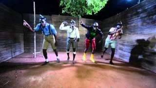Toofan feat Tach Noir   ''FOLLOW MY DANCE  OFFICIAL HD)