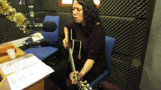 Krista Green -  'Lost Again'- Hope Fm, Bournemouth -  21st December 2016