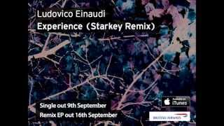 Ludovico Einaudi - Experience (Starkey Remix) - British Airways Advert