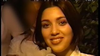 Kim Kardashian in 1994 Home Video: 'When I'm Famous, Remember Me as This Beautiful Little Girl'