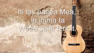 Nu te speria-Catalin Ciuculescu (cover-Alina Scarlat) with lyrics