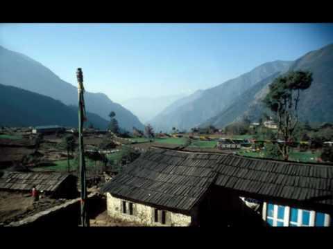 2004 Nepal (part 1/4)