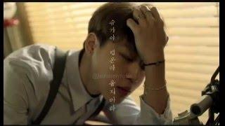 BTS BBQ Chicken CF (Hold Me Tight fanmade mv)