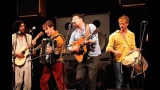 When I Get My Hands On You - Mumford & Sons (+lyrics)