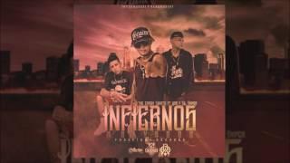 The Crash Lokote - Infiernos Malvados ft. QBA & Lil Dhyer