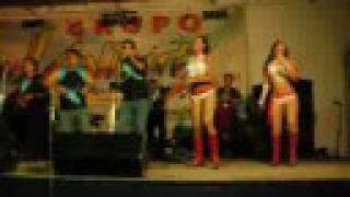 Grupo Kaliente de Iquitos - Solo