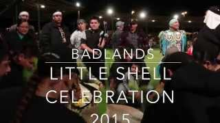 Badlands - Little Shell Powwow 2015