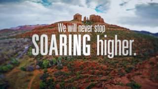 The Sedona Group - SOARing Higher