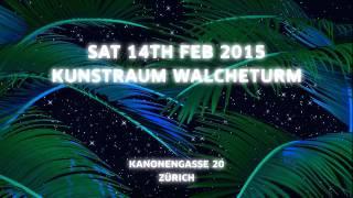 Teaser Red Bull Music Academy Session Zürich w/ DRE SKULL + TOKiMONSTA