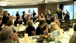Fondation SPACQ 2010